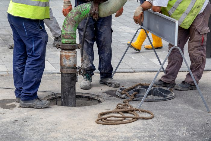 Sewer-Repair-West-Seattle-WA